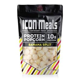 Icon Foods PROTEIN POPCORN BANANA SPLIT