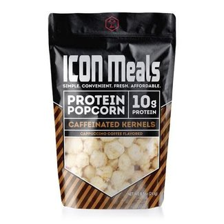 Icon Foods PROTEIN POPCORN CAFFEINATED KERNELS
