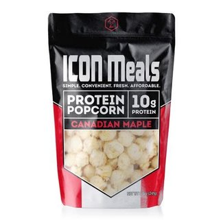 Icon Foods PROTEIN POPCORN CANADIAN MAPLE