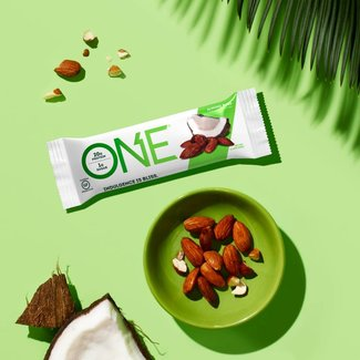 One Brand ONE BAR ALMOND BLISS