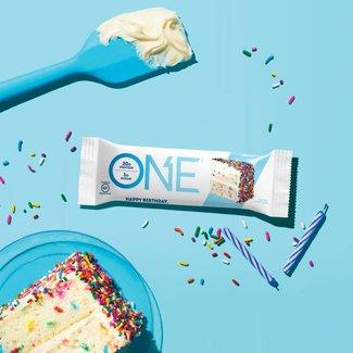 One Brand ONE BAR BIRTHDAY CAKE