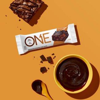 One Brand ONE BAR CHOCOLATE BROWNIE