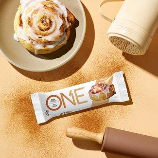 One Brand Cinnamon Roll One Bar