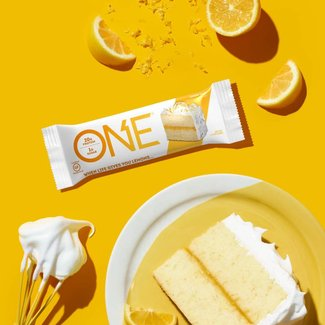 One Brand Lemon Cake One Bar