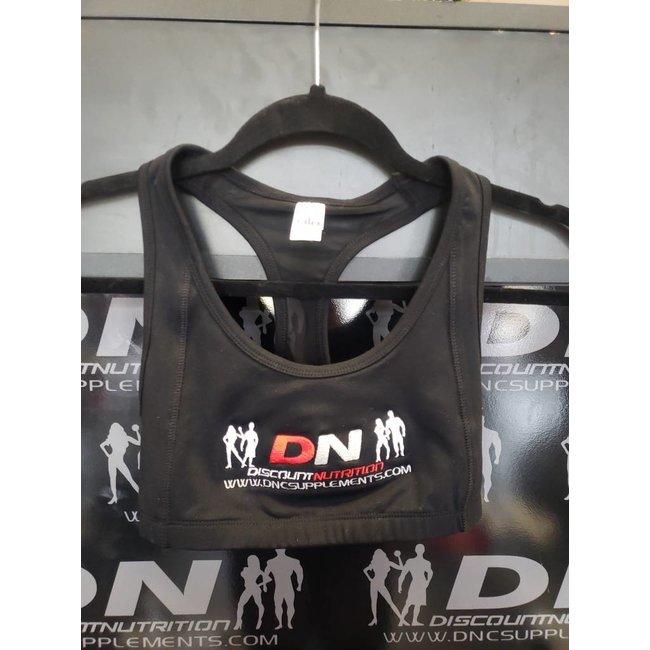 Discount Nutrition DN Women's Sports Bra