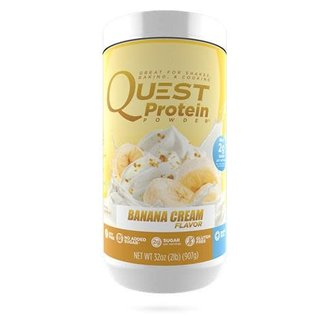 Quest Banana Cream Protein 2 Lb