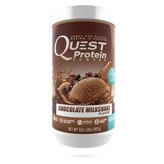 Quest Chocolate Milkshake Protein 1.6 Lb