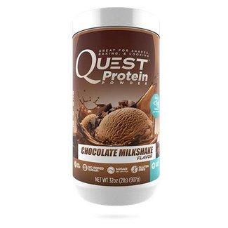 Quest QUEST 1.6 LB CHOCOLATE MILKSHAKE