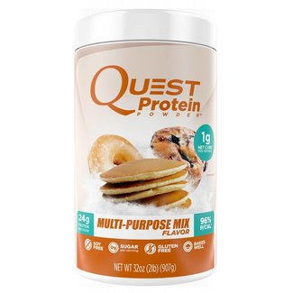 Quest Multi-Purpose Mix Protein 1.6 Lb
