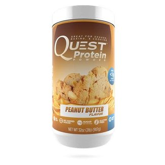 Quest Peanut Butter Protein 1.6 Lb