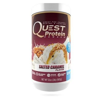 Quest Salted Caramel Protein 1.6 Lb
