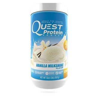 Quest Vanilla Milkshake Protein 1.6 Lb