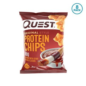 Quest QUEST CHIPS BBQ (single bag)