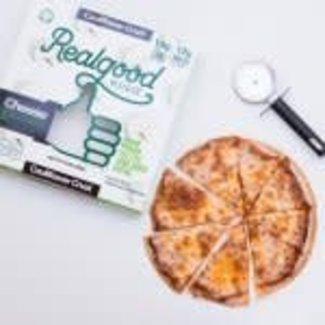 Real Good REAL GOOD CAULIFOWER PIZZA CHEESE
