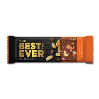 BEST BAR EVER CHOCOLATE PEANUT BUTTER