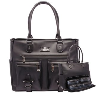 6 Pack 6 PACK RENEE TOTE STEALTH