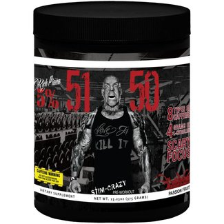 5% Nutrition 5150 Passion Fruit 30 Servings