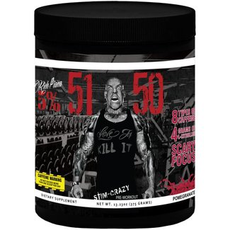 5% Nutrition 5150 Pomegranate 30 Servings