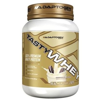 Adaptogen Science TASTY WHEY 2 LB COOKIES & CREAM