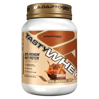 Adaptogen Science TASTY WHEY 2 LB SALTED CARAMEL