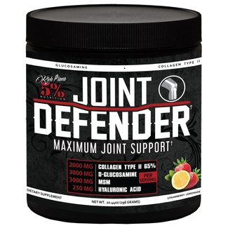 5% Nutrition JOINT DEFENDER STRAWBERRY LEMONADE