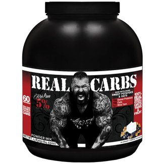 5% Nutrition REAL CARBS BLUEBERRY COBBLER