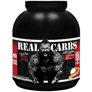 5% Nutrition Real Carbs Sweet Potatoe Pie 60 Servings