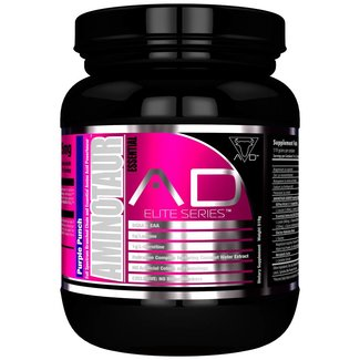 Ad Elite AMINOTAUR 30 SERVINGS PURPLE PUNCH