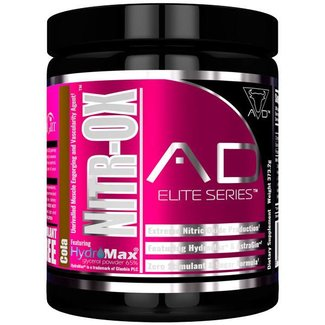 Ad Elite Nitr-Ox Cola 24 Servings