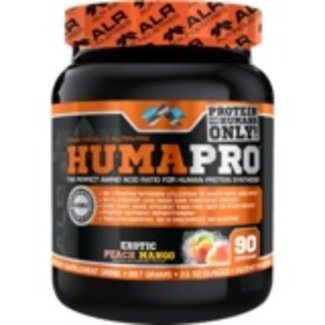 Alr Industries HUMAPRO EXOTIC PEACH MANGO