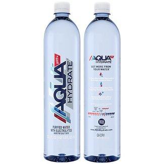 Aqua Hydrate AQUA HYDRATE 1L