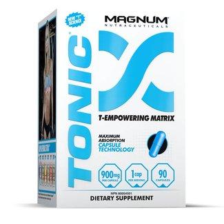 Magnum Nutraceuticals Magnum Tonic 90 Capsules