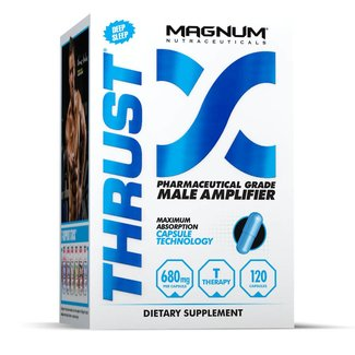 Magnum Nutraceuticals THRUST