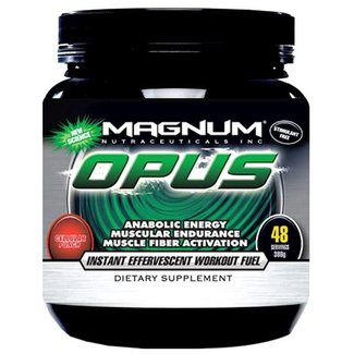 Magnum Nutraceuticals OPUS Cellular Punch