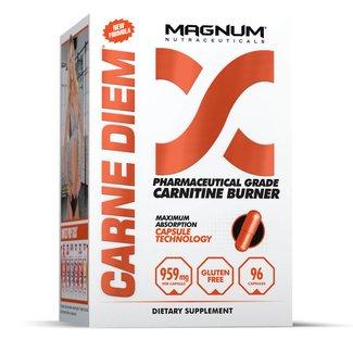 Magnum Nutraceuticals CARNE DIEM Carnitine Burner