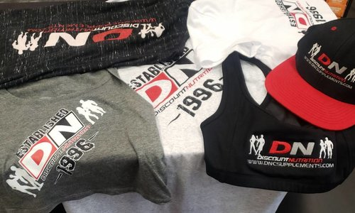 Team DNT Gear
