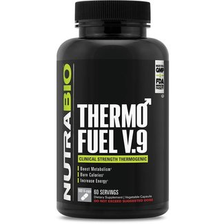 Nutrabio THERMO FUEL V.9 180 VC