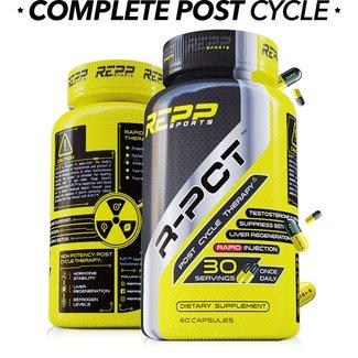 Repp Sports R-PCT 60 CP