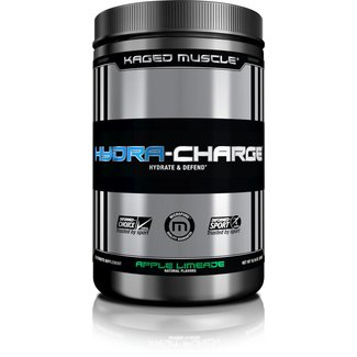 Kaged Muscle HYDRA-CHARGE 60 SERV APPLE LIMEADE
