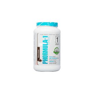 1st Phorm PHORMULA-1 NATURAL CHOCOLATE 2LB