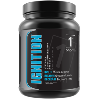 1st Phorm IGNITION 21 SERVINGS