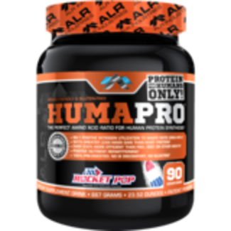 Alr Industries HUMAPRO 90 SERVINGS ROCKET POP
