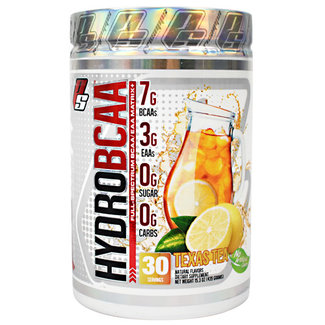 ProSupps HYDRO BCAA 90 SERVINGS TEXAS TEA