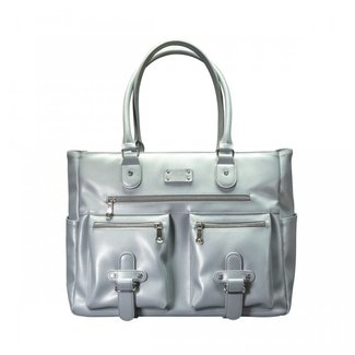 6 Pack 6 PACK RENEE TOTE SLATE GREY