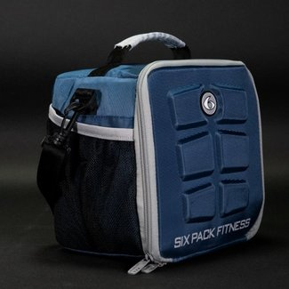 6 Pack 6 PACK CUBE ROYAL BLUE