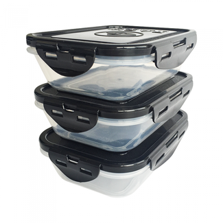 6 Pack 6 PACK 20 OZ CONTAINER- 1 container