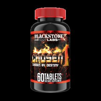 Blackstone Labs CHOSEN 1 60 TABLETS