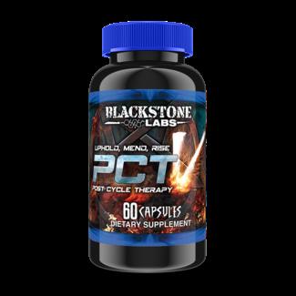 Blackstone Labs PCT V 60 Servings