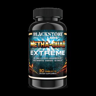 Blackstone Labs METHA-QUAD EXTREME 30 TAB