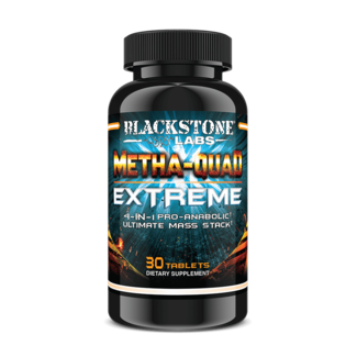 Blackstone Labs Metha-Quad Extreme 30 TB